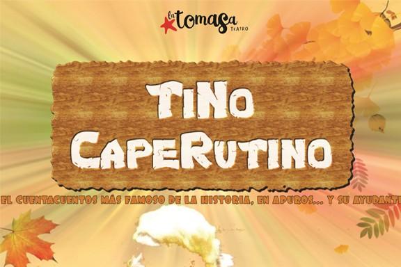 Tino Caperutino