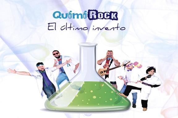 Bienvenido a Quimirock