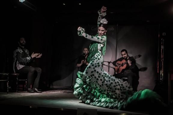 Festival Flamenco