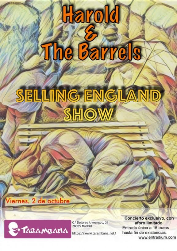 Harold & The Barrels
