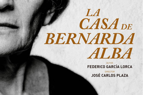 La Casa de Bernarda Alba