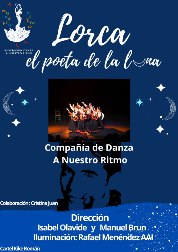 Lorca, el poeta de la luna
