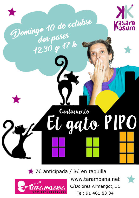 El Gato Pipo
