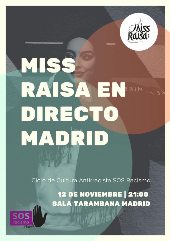 Miss Raisa