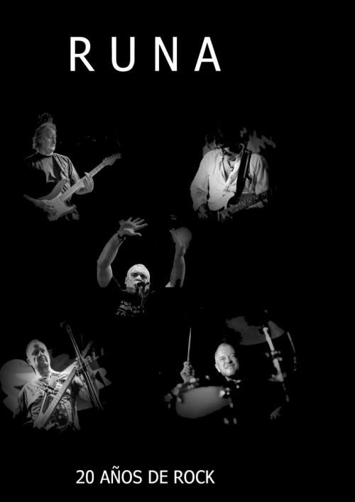 Runa, concierto 20 aniversario