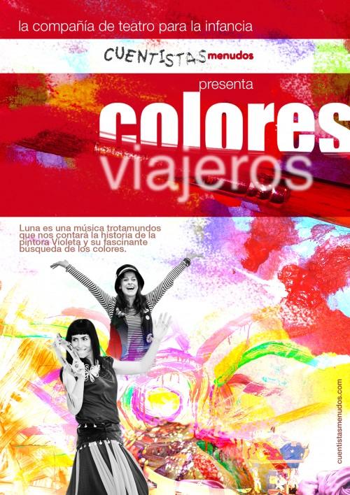 Colores Viajeros