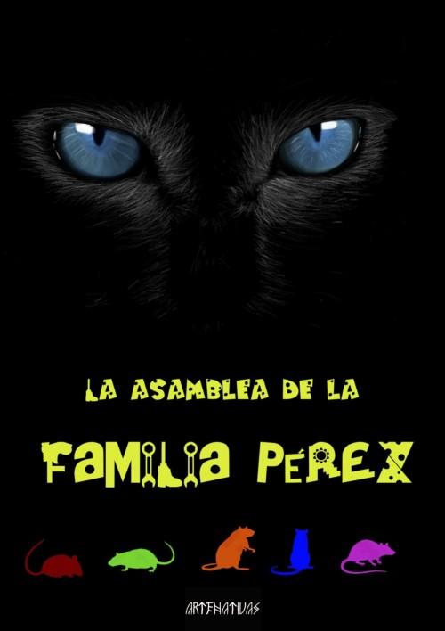 La asamblea de la familia Pérez