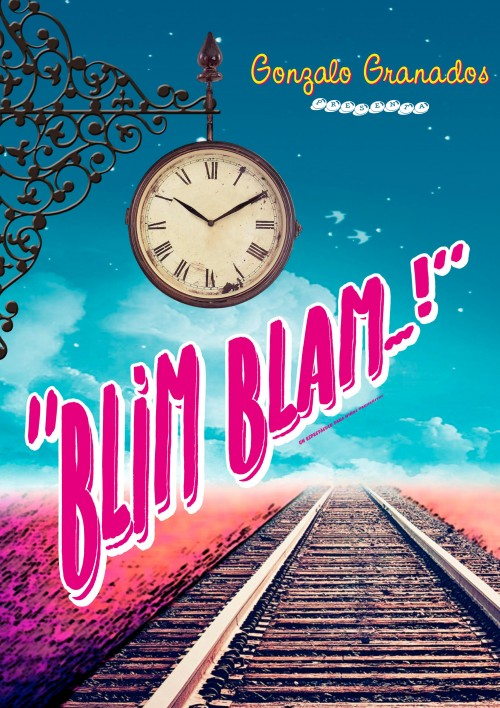 Blim Blam...!