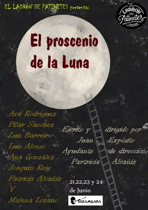 El Proscenio de la Luna