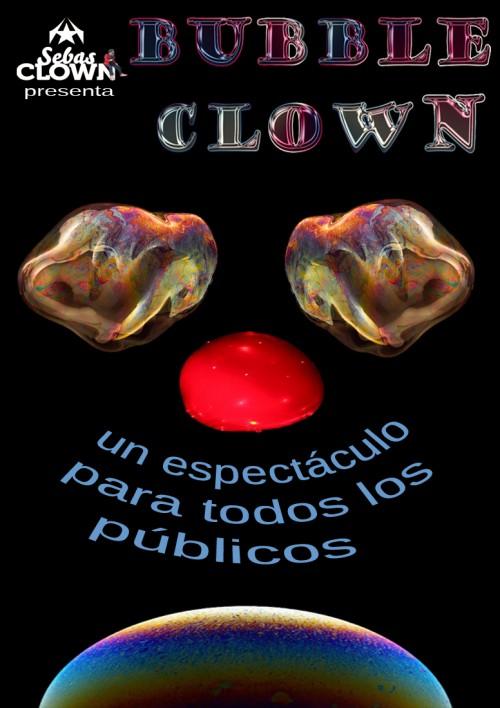 Bubble Clown