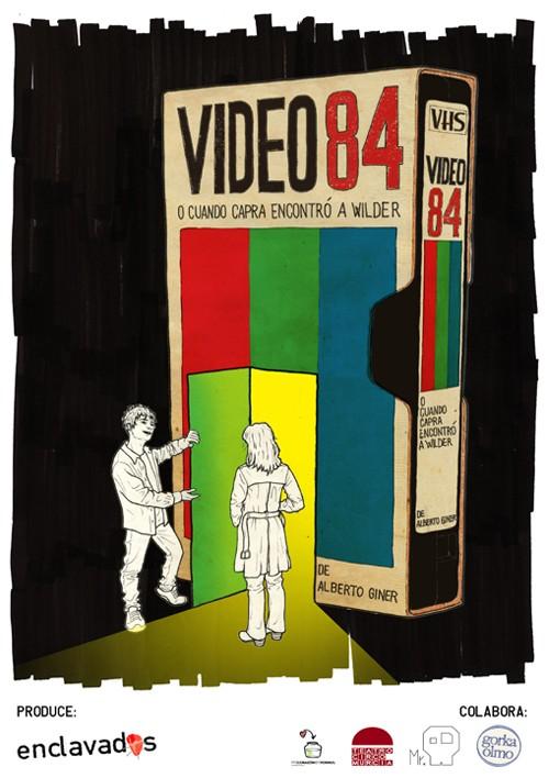 Video 84 (o cuando Capra encontró a Wilder)