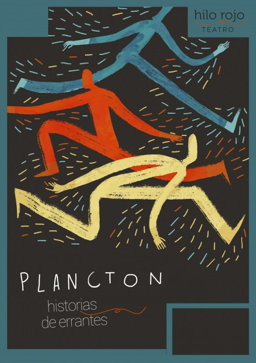 Plancton - Historias de errantes
