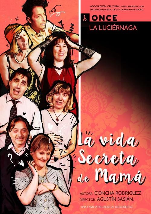 LA VIDA SECRETA DE MAMÁ