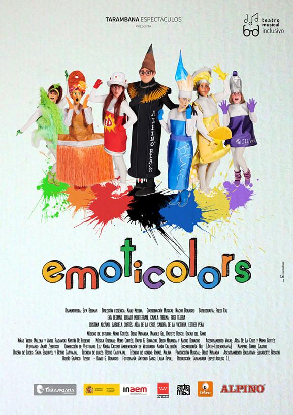Emoticolors