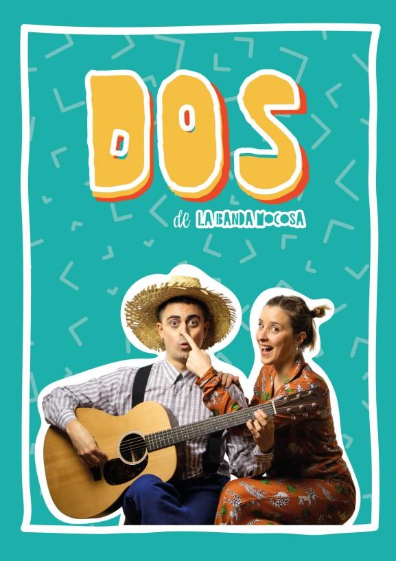 """""""DOS"""" de la Banda Mocosa"""